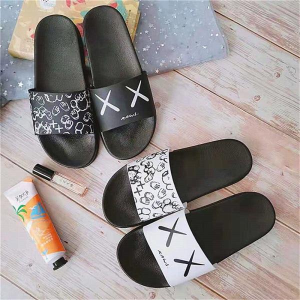 sesam street lovers tecknade sandaler inomhus utomhus par san