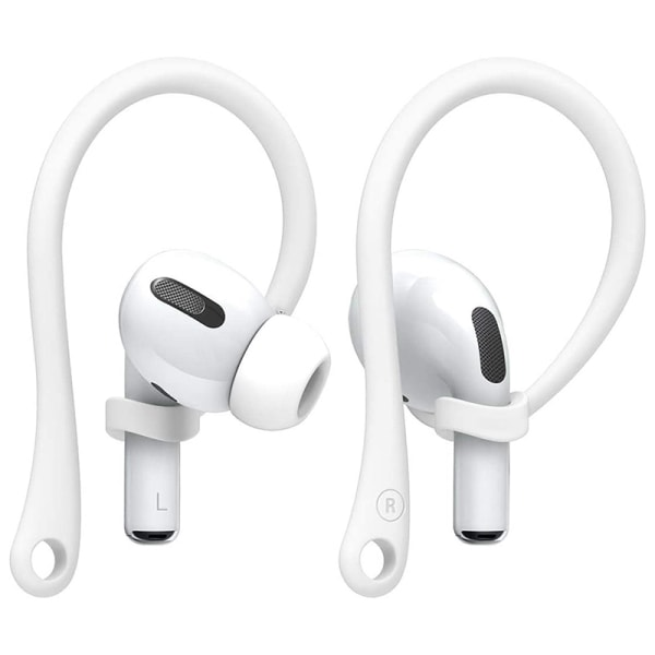 silikon trådlös hörlurshållare för airpods pro skyddande ea