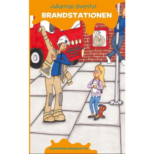 Brandstationen 9789198327205