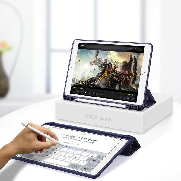 Dux Ducis Osom series, iPad 10.2 (2019-2020) blå