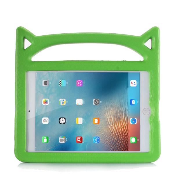 Barnfodral med ställ grön, iPad mini 2/3 grön