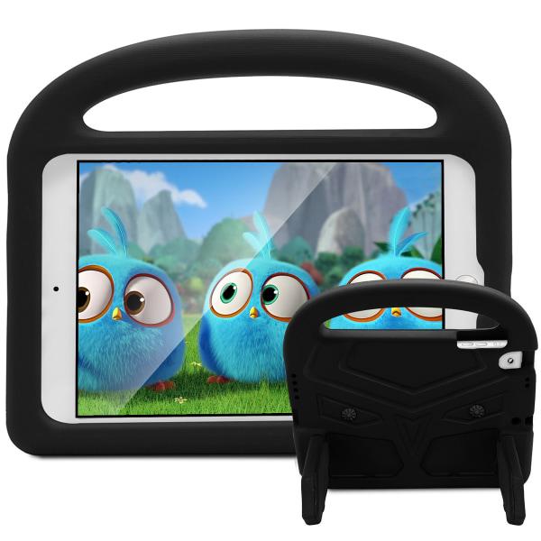 Barnfodral med ställ svart iPad Pro 9.7 svart