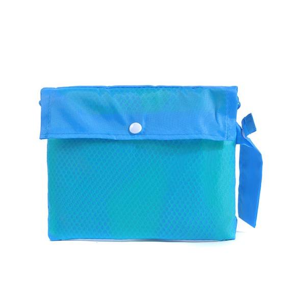 Sand Away strandväska, blå blå