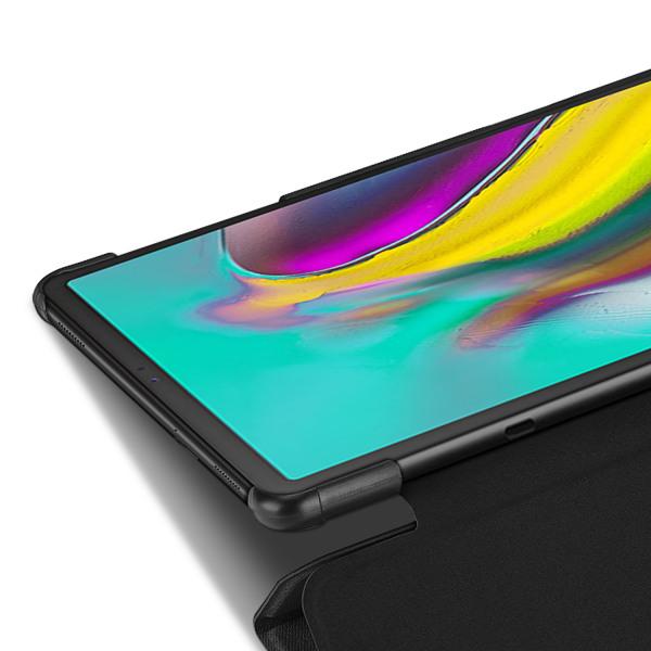 Dux Ducis Domo Series, Samsung Galaxy Tab S5e svart