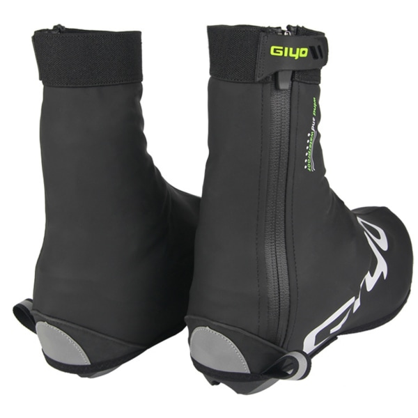 1 par cykelskoöverdrag Overshoes Bike MTB-skodäck