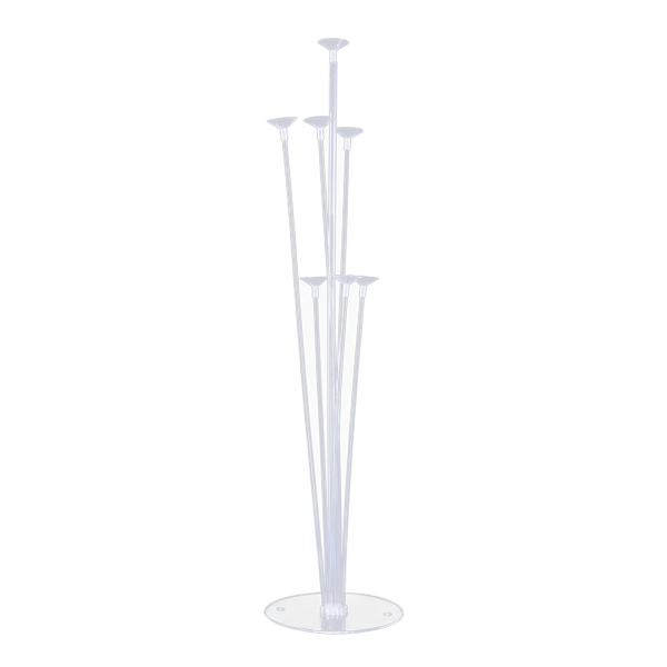 3 set Ballong Base Table Support Holder Cup Stick Stand Decor