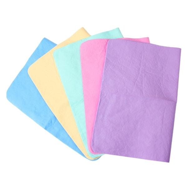 Rengöringsduk för biltvätt handdukar Fönsterrengöringsduk med stort fodral