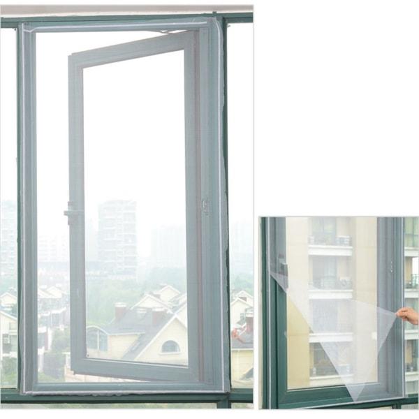 Fönster skadedjursbekämpning Gardinfönster Anti-insektsskydd