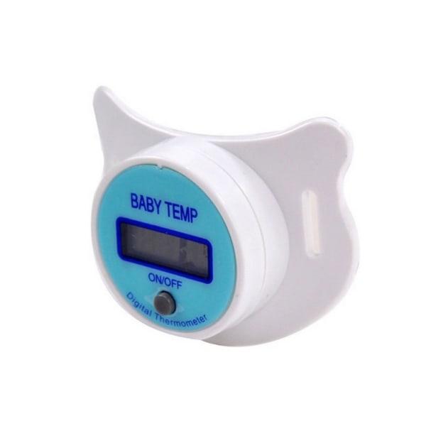 Febertermometer Napptermometer Blå Blå one size