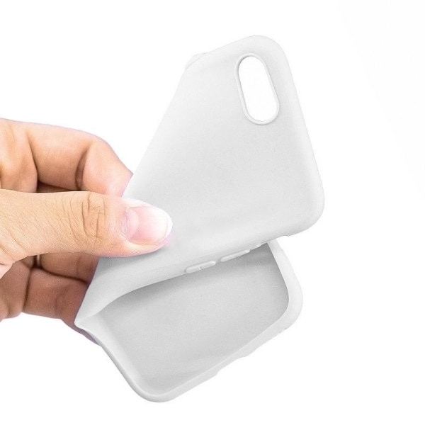 Samsung Galaxy S21 Plus - Skal / Mobilskal Lätt & Tunt - Välj fä Svart