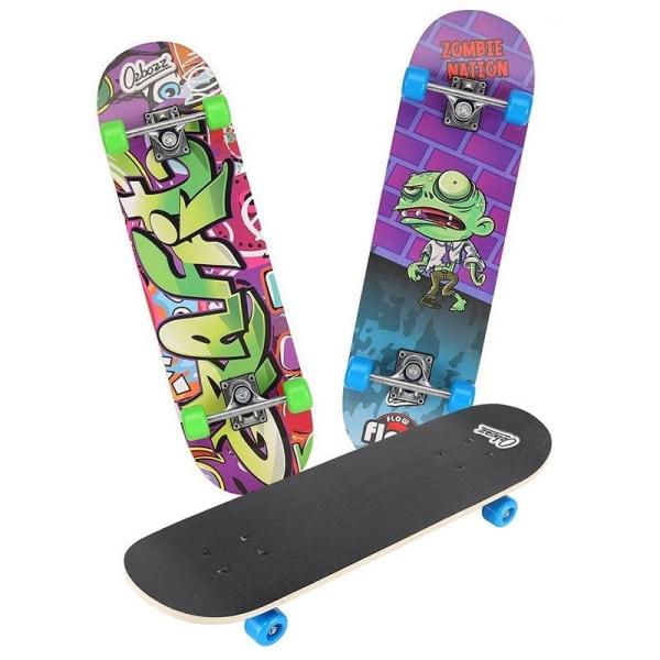 Skateboard för Barn - 71 cm