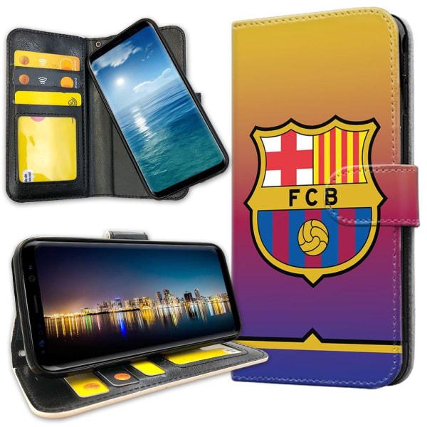 Samsung Galaxy S20 Ultra - Mobilfodral FC Barcelona