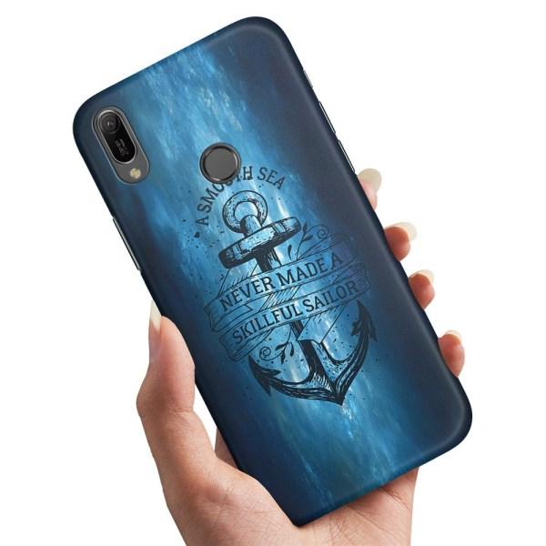 Xiaomi Mi A2 Lite - Skal / Mobilskal Ankare