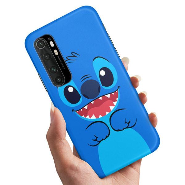 Xiaomi Mi 10T Lite - Skal / Mobilskal Stitch