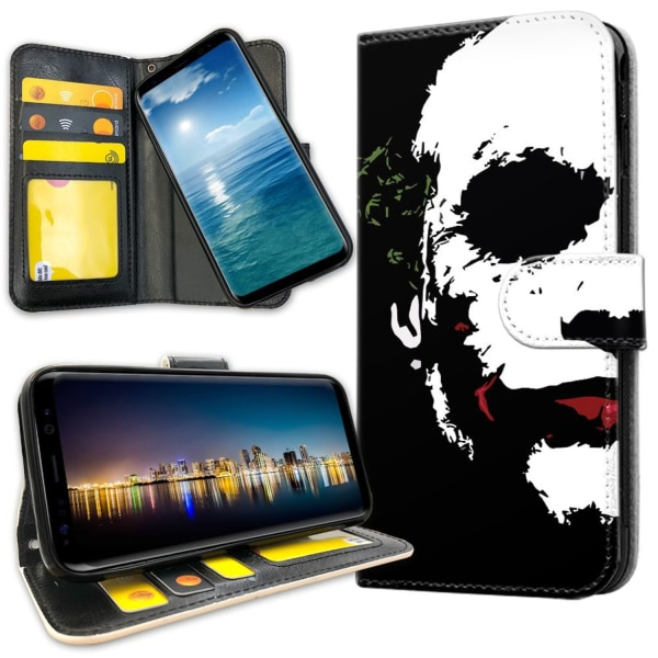 Samsung Galaxy S10 Plus - Mobilfodral Joker