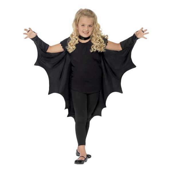 Lepakon siivet lapsille / Siivet Lepakko - Halloween