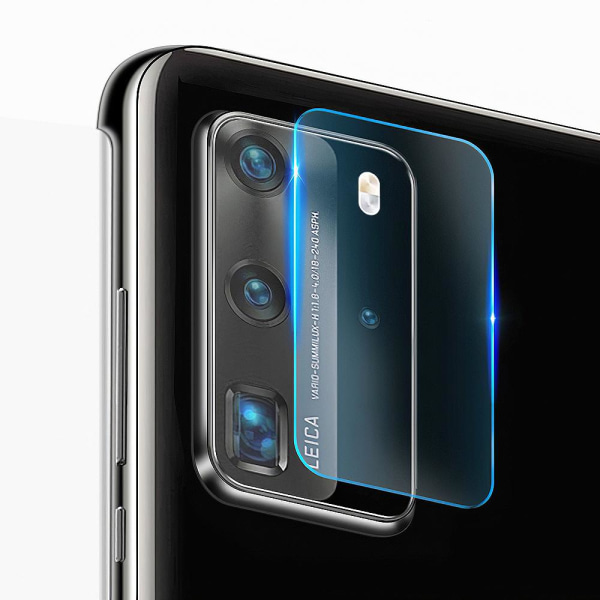 Huawei P40 Pro - Skärmskydd Kamera / Skyddsglas - Härdat