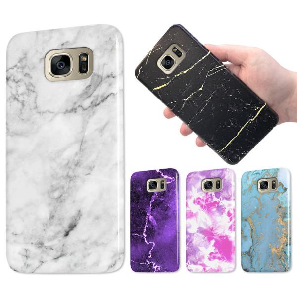 Samsung Galaxy S6 Edge Plus - Marmor Skal / Mobilskal - 60 Motiv 49
