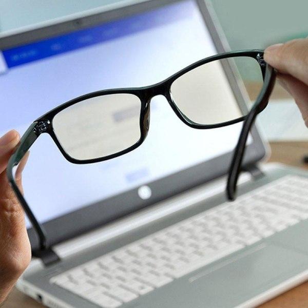 Briller mod skærme - Anti Blue Light - Beskytter mod blåt lys