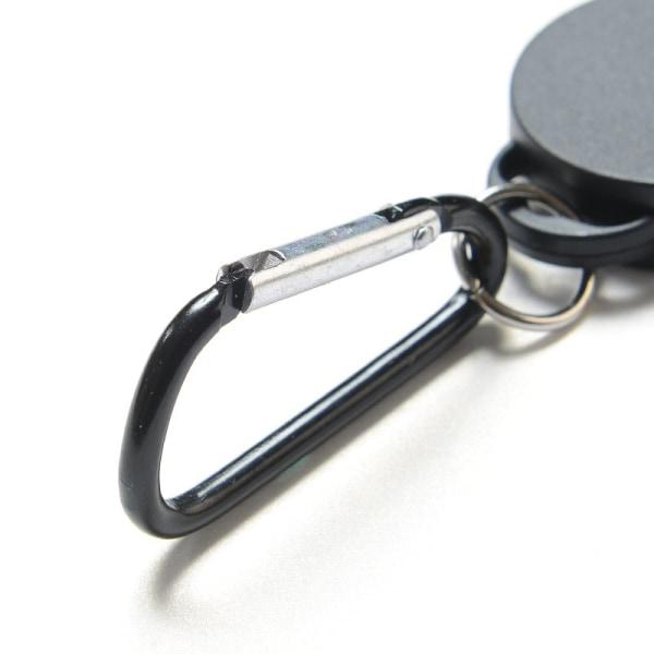 Nyckelring Utdragbar / Nyckelhållare med Snöre