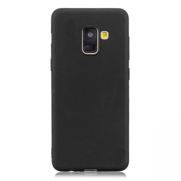 Samsung Galaxy A6 2018 - Skal / Mobilskal Lätt & Tunt Svart