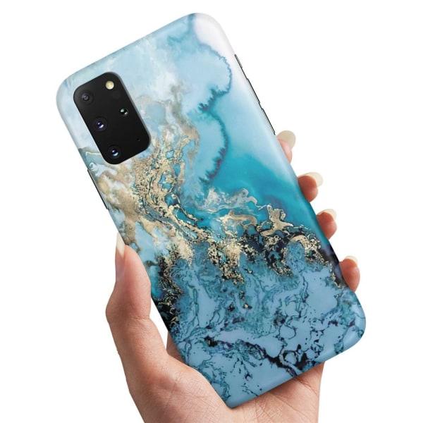 Samsung Galaxy A41 - Skal / Mobilskal Konstmönster