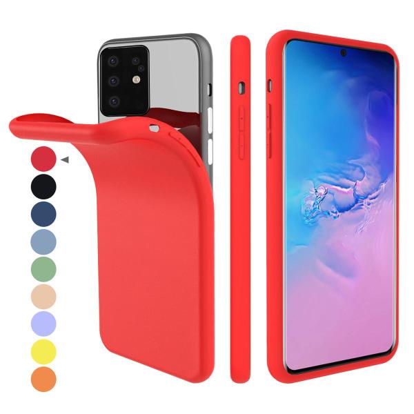 Xiaomi Mi A2 Lite - Skal / Mobilskal Lätt & Tunt - Flera färger Ljusrosa