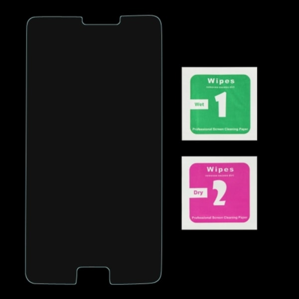 2 -pak - Samsung Galaxy Note 4 skærmbeskytter i hærdet glas