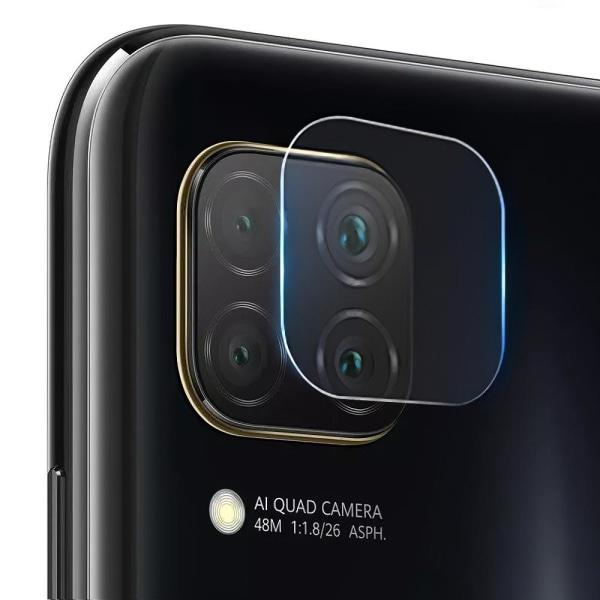 Huawei P40 Lite - Skærmbeskytter Kamera / beskyttelsesglas - hærdet