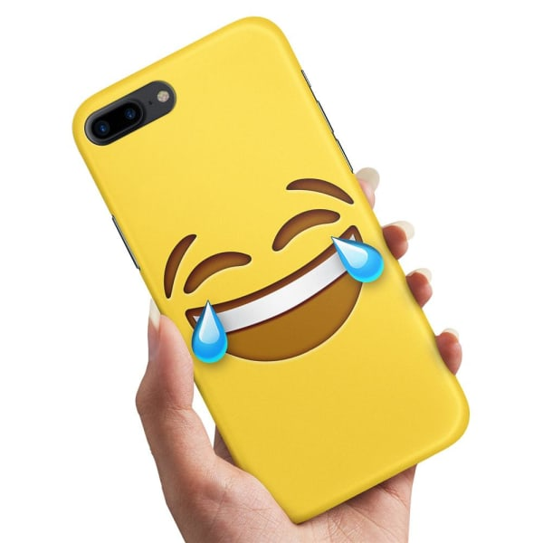 Huawei Honor 10 - Skal / Mobilskal Emoji / Smiley