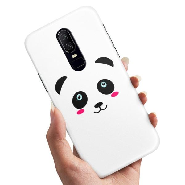 Xiaomi Mi 9T Pro - Skal / Mobilskal Panda