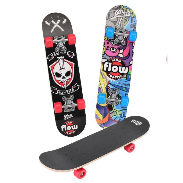 Skateboard för Barn - 60 cm