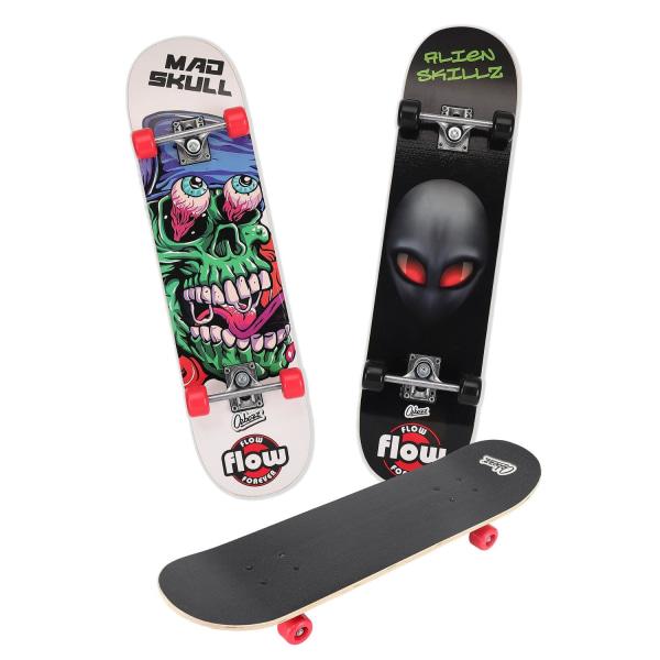Skateboard för Barn - 79 cm