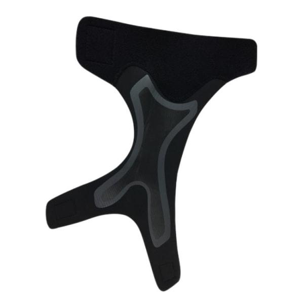 Ankelstöd / Fotstöd - Stöd för Höger Fotled (Medium) M