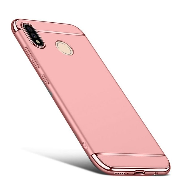 Xiaomi Mi A2 Lite - Skal / Mobilskal Tunt - Flera färger Svart