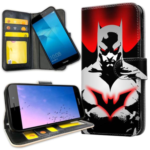 Huawei Honor 7 - Mobilfodral Batman