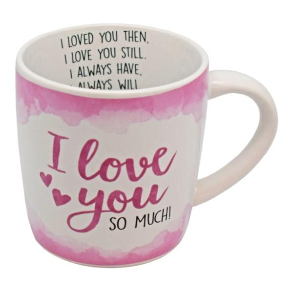Mug rakastan sinua