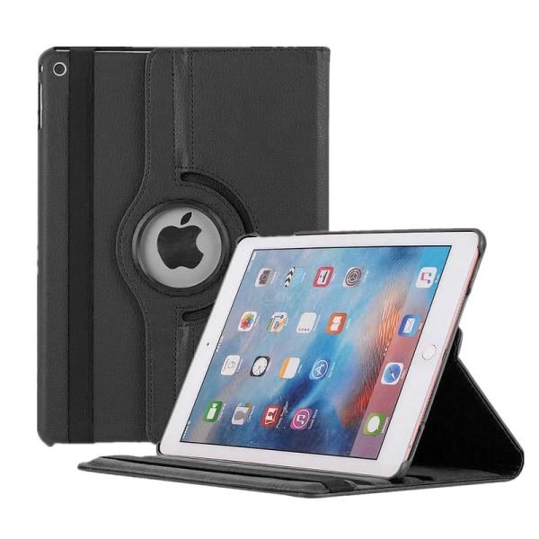 iPad 2/3/4 - Fodral / Skal - Flera färger Svart