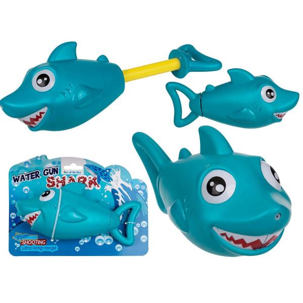 Vesipistooli Shark - Pistooli vesi ja leikki