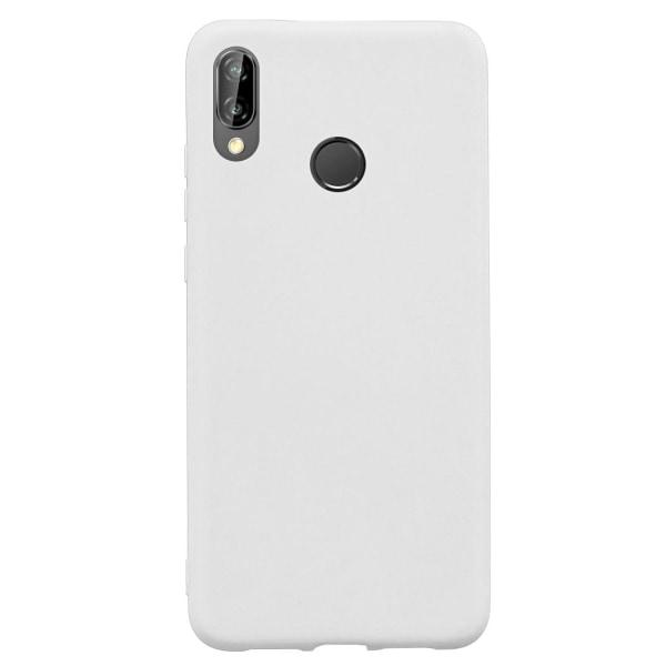 Xiaomi Mi A2 Lite - Skal / Mobilskal Lätt & Tunt - Vit Vit