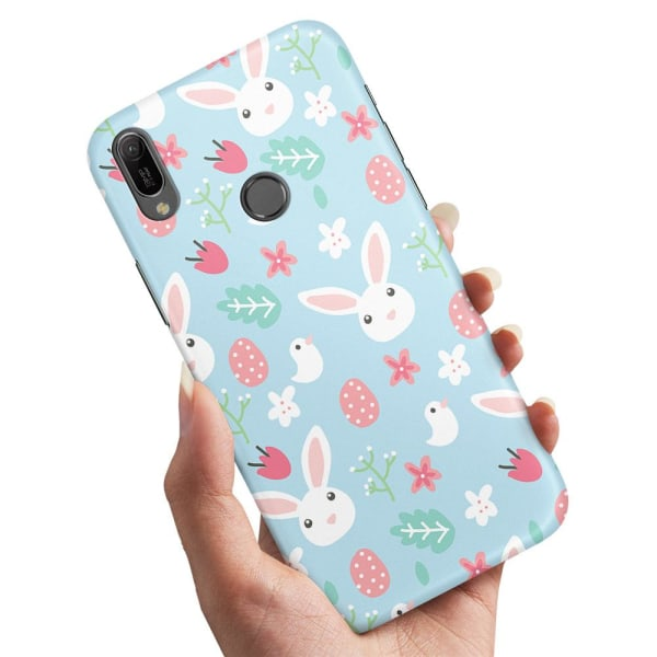 Huawei P20 Lite - Skal / Mobilskal Kaniner