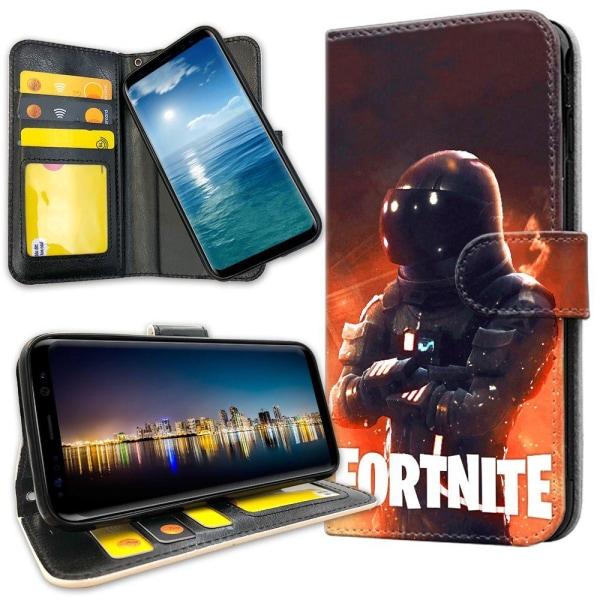 iPhone 12 Pro - Mobilfodral Fortnite