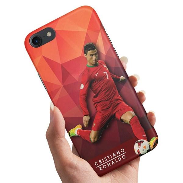 iPhone 6/6s Plus - Skal / Mobilskal Cristiano Ronaldo