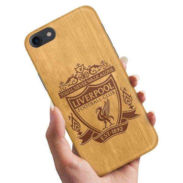 iPhone 6/6s Plus - Skal / Mobilskal Liverpool