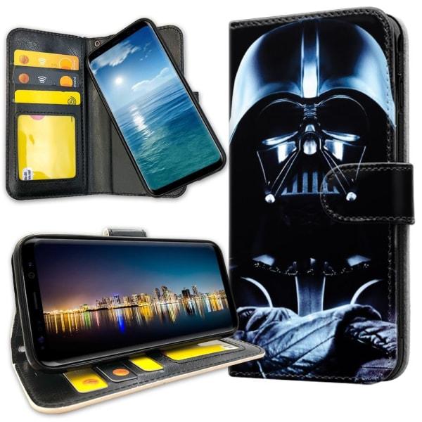 OnePlus 5T - Mobilfodral Darth Vader