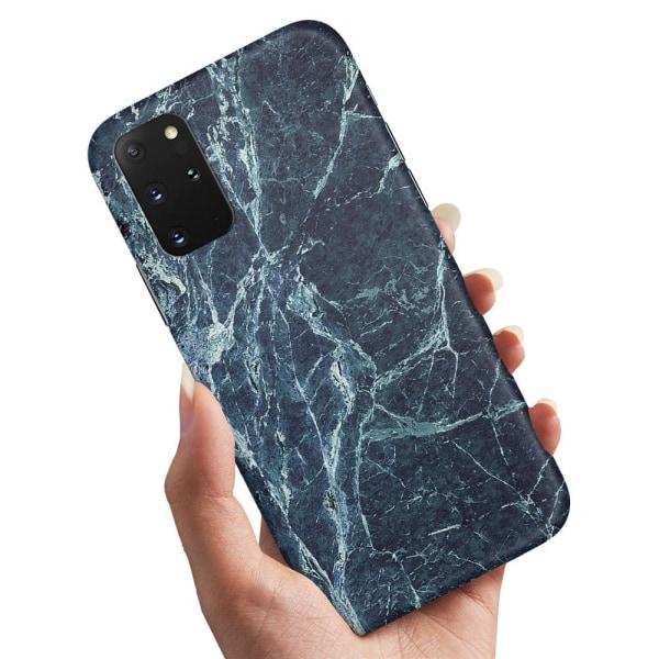 Samsung Galaxy A41 - Skal / Mobilskal Marmor