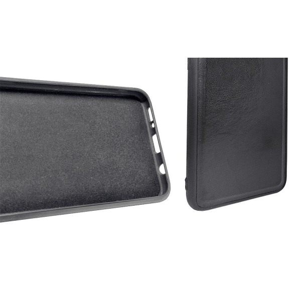 Samsung Galaxy S10 - Magnet Skal / Mobilskal - Svart Svart