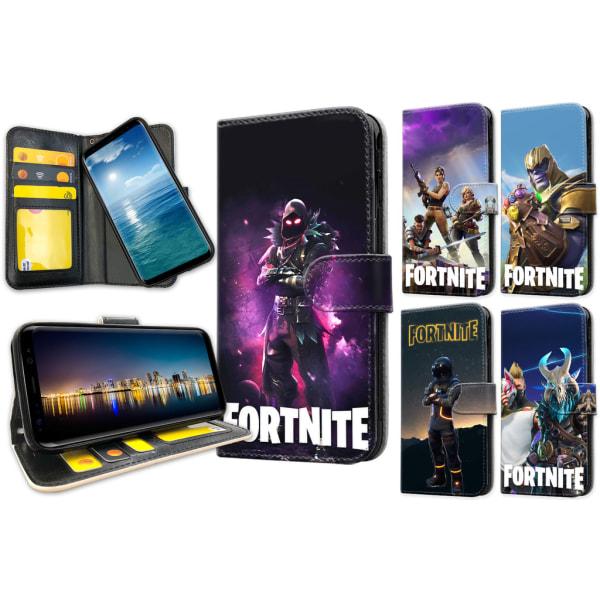 Samsung Galaxy S8 Plus - Fortnite Mobilfodral / Mobilskal 22