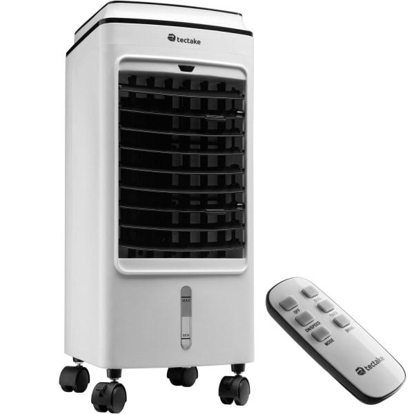 tectake Luftkonditionering Vit