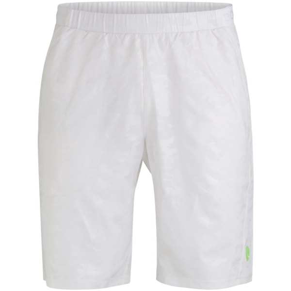 BJÖRN BORG Shorts Tomos White XL